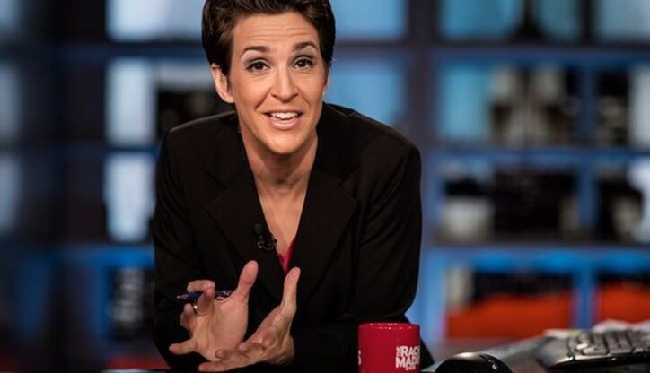 MSNBC ya