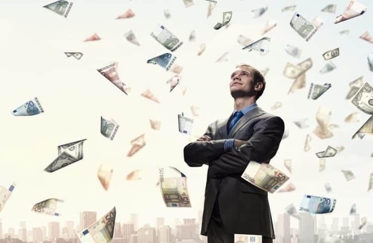 inversión en Forex