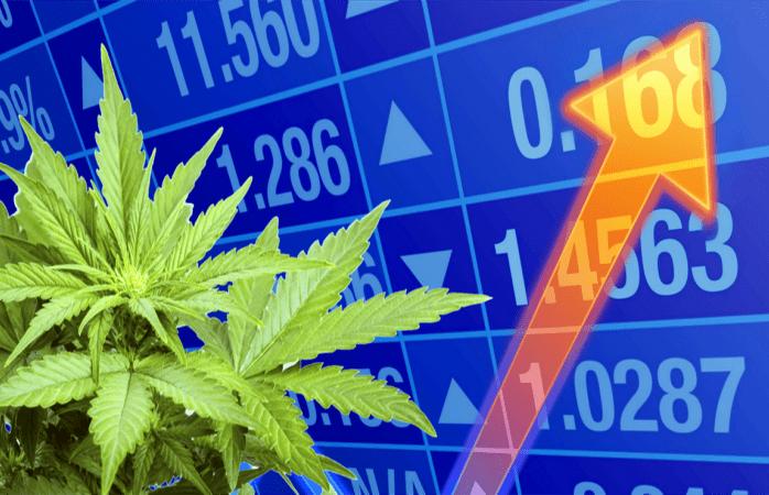 Acciones de la Marihuana