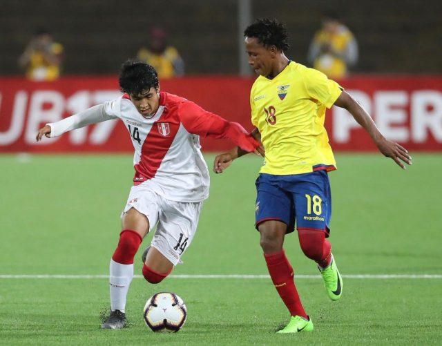 Sudamericano Sub 17