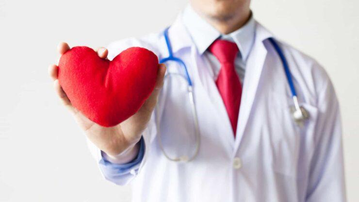 síndrome de corazón roto