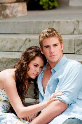Miley Cyrus cuenta como perdió su virginidad con Liam Hemsworth