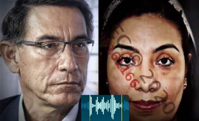 Vizcarra crisis política en el Perú