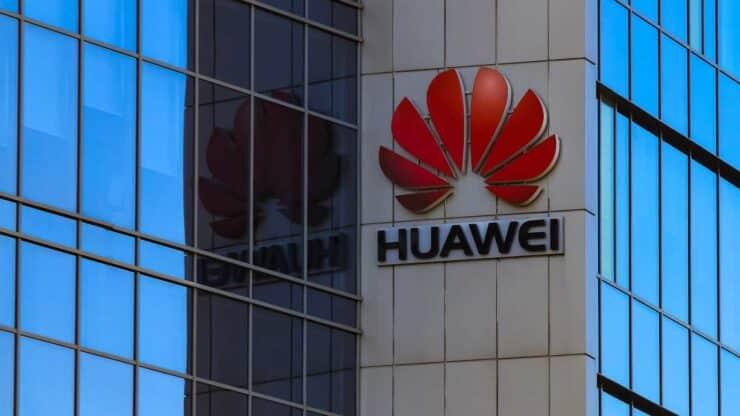 reloj de Huawei