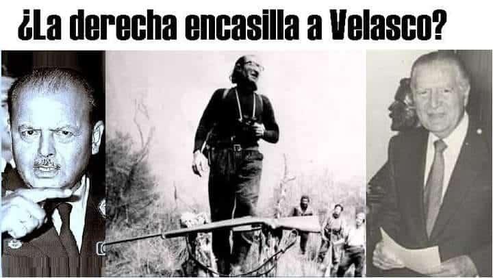 Velasco Alvarado