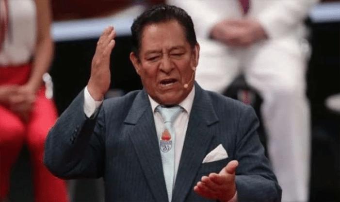 congresista Sánchez