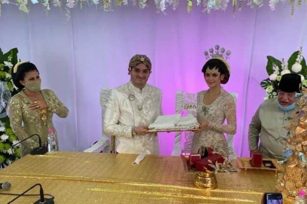boda de 10 mil invitados
