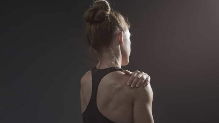dolor muscular