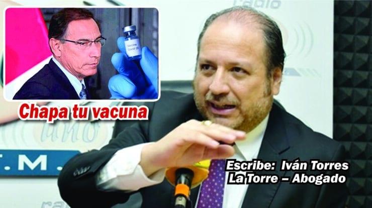DR IVAN TORRES LA TORRE MONTAJ1