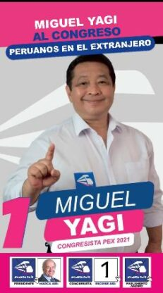 miguel yagi