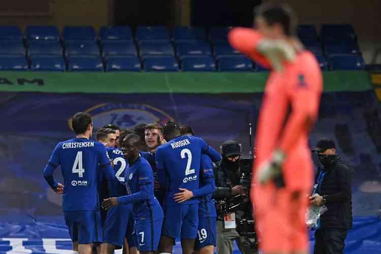 Chelsea vence al Real y llegará a la final de la Champions con el City
