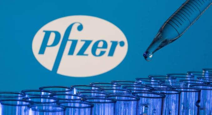Agencia europea publica vacuna Pfizer para adolescentes