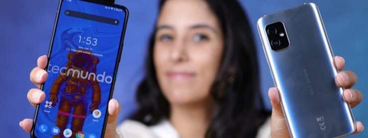 ZenFone 8 'mini' y ZenFone 8 Flip [Prácticas y primeras impresiones]