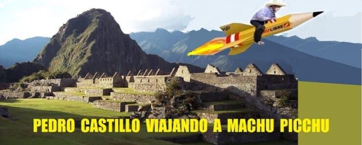 Aprista Miguel del Castillo confirmo que esta trabajando en plan de gobierno de Peru Libre de ultimo momento