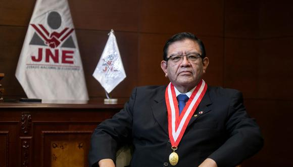 Jorge Salas Arenas