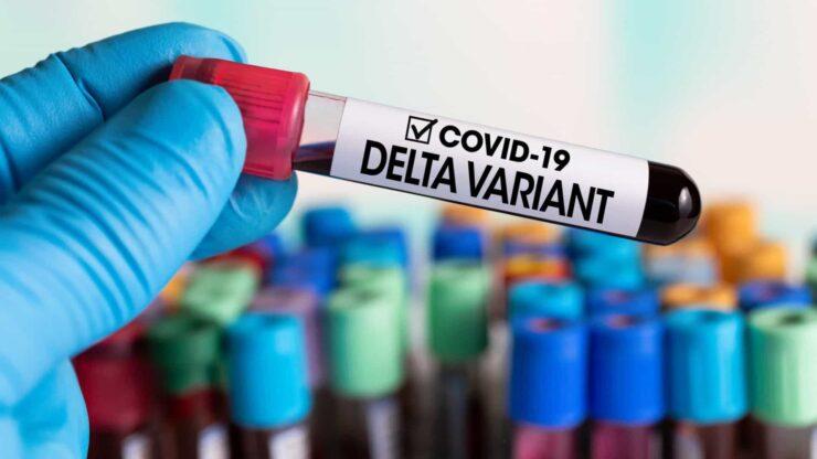 variante delta