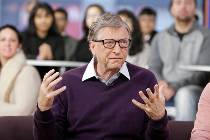 ¿Por qué Bill Gates cree que este es el libro que todo el mundo debería leer?