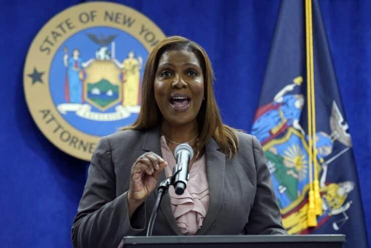 El gobernador de Nueva York, Andrew Cuomo, dimite en medio de acusaciones de acoso sexual