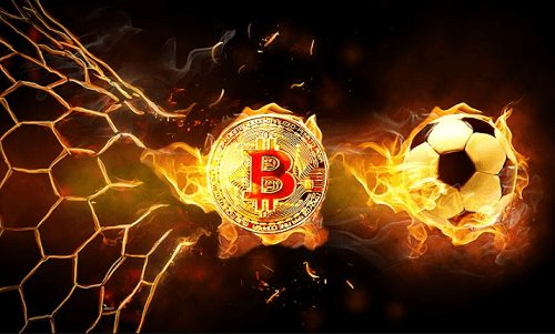 Bitcoin en la industria deportiva